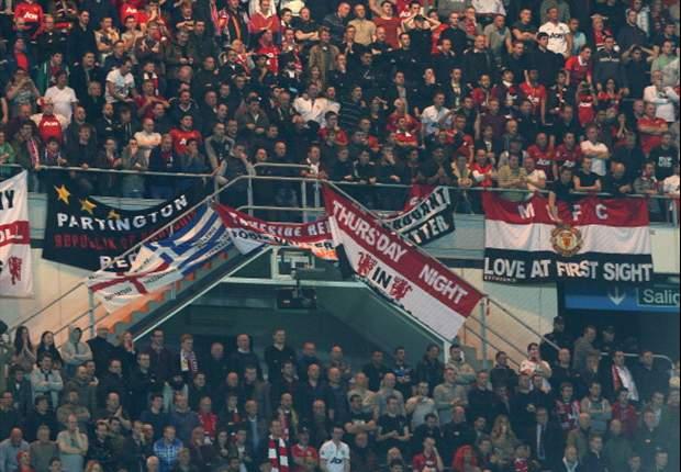 Manchester United Umumkan Kondisi Keuangan Mereka
