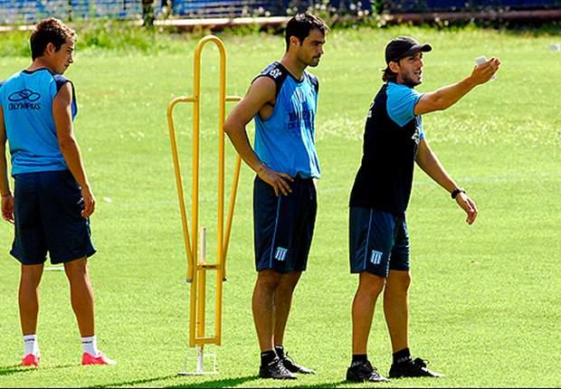 Tres cambios para enfrentar a Argentinos