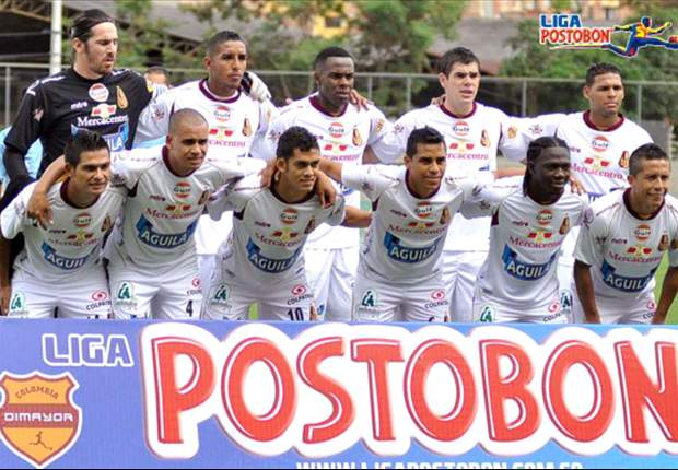 En Copa Libertadores, Tolima está invicto con equipos peruanos