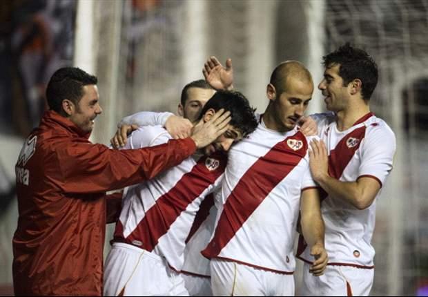 Gálvez no se corta: Tenemos potencial para ganar al Real Madrid