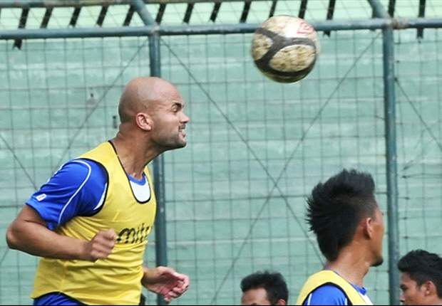Sergio Van Dijk Kagumi Atmosfer Sepakbola Indonesia