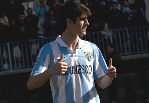Lucas Piazon open to Chelsea exit