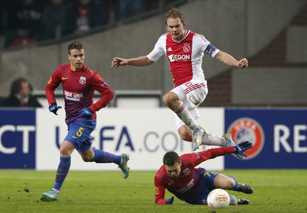 """De Jong: """"Niet gespeeld om te winnen"""""""
