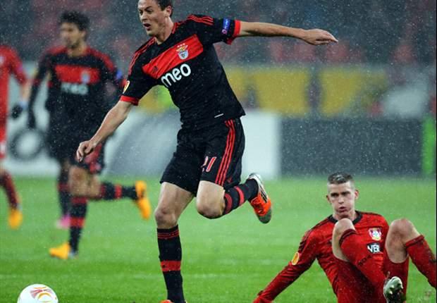 16-Jährigen verpflichtet: Leverkusen sticht Lissabon aus