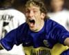 Palermo contó que estuvo cerca de jugar en Real Madrid