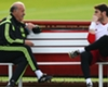 Del Bosque defends Casillas