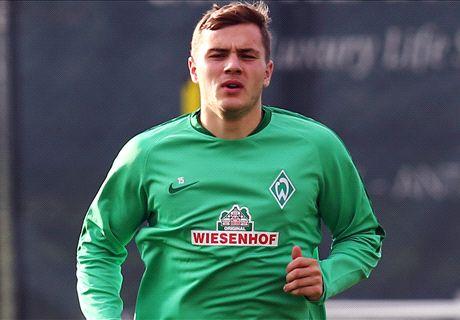 Morris not signing with Werder Bremen