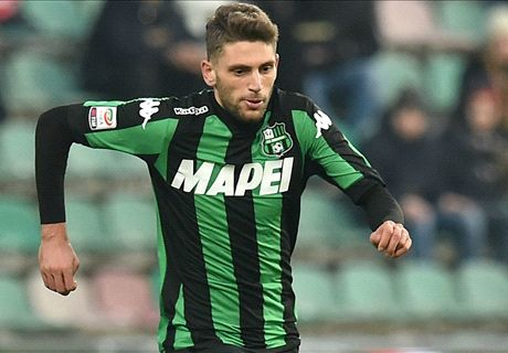 Berardi Bakal Ke Inter Milan