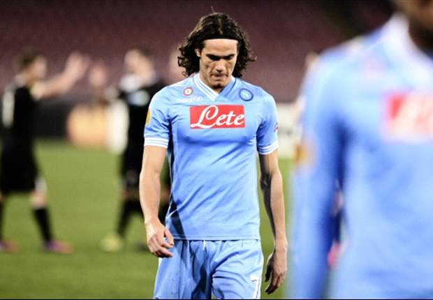 Europa League Round of 32: Napoli humbled by Plzen, Lazio rescue spoils at Monchengladbach