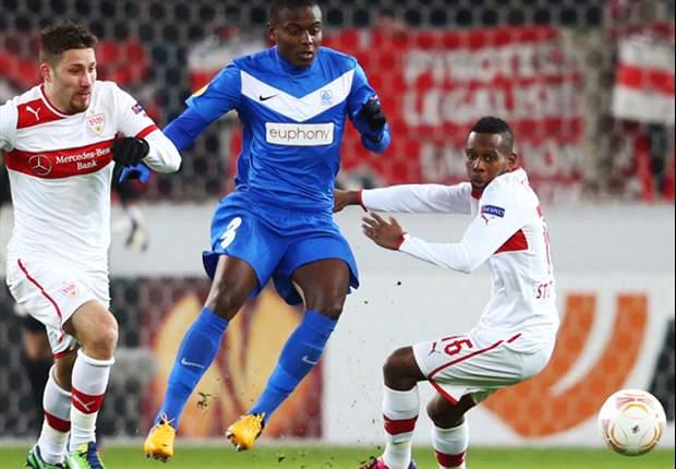 Plet redt punt voor Genk tegen Stuttgart