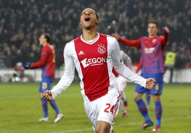 LIVE! + Opstellingen: Steaua Boekarest - Ajax
