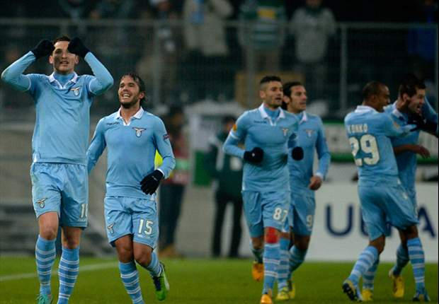 Moenchengladbach-Lazio 3-3: Quest'Aquila è indomabile! Tre rigori non bastano ai Puledri, Kozak li riprende per la coda