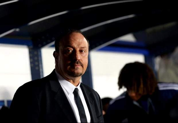 'I am not under pressure' - Chelsea boss Benitez hits back at Mourinho