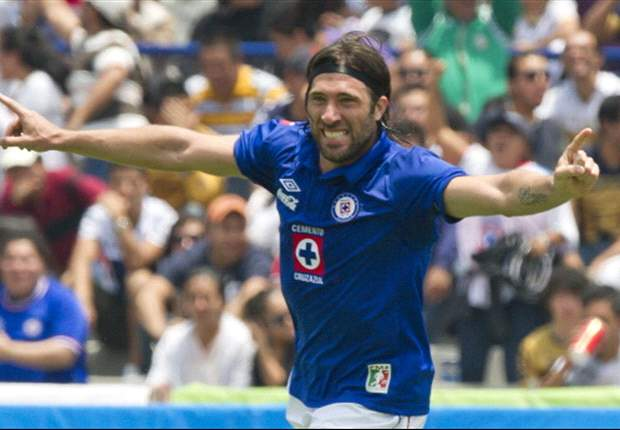 Mariano Pavone pide que Cruz Azul se rompa el alma contra América