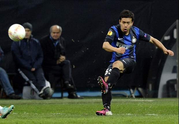 Nagatomo injury blow for Inter