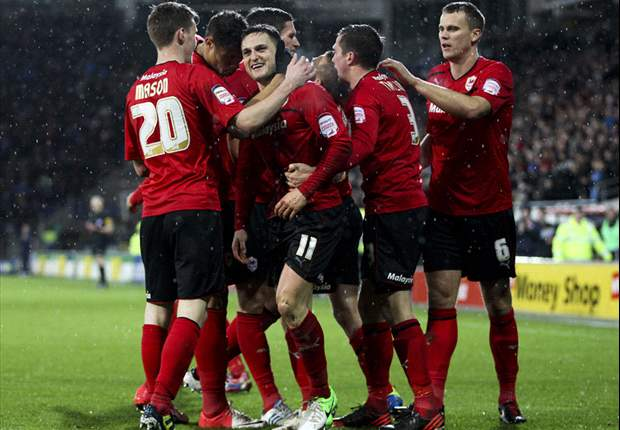 Championship Preview: Cardiff and Bristol City contest Severnside derby