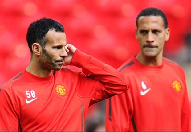 Ryan Giggs: Rio Ferdinand Pantas Masuk Skuat Inggris