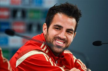 Moyes: We thought we'd signed Fabregas for Manchester United