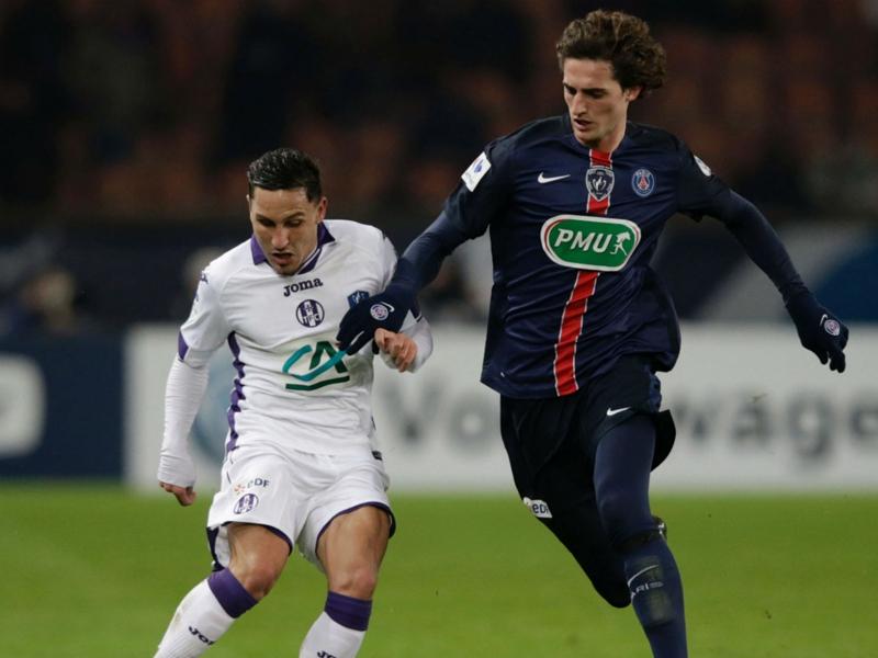 Emery, Rabiot et les réactions d'après match Nancy-PSG