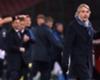 Inter, la fédération italienne sanctionne Mancini