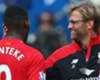 Benteke HAS Liverpool future - Klopp