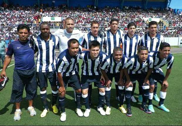 Alianza Lima cumple 112 años