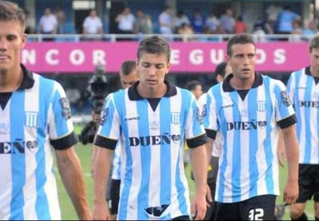 Racing-Argentinos, para cambiar la piel