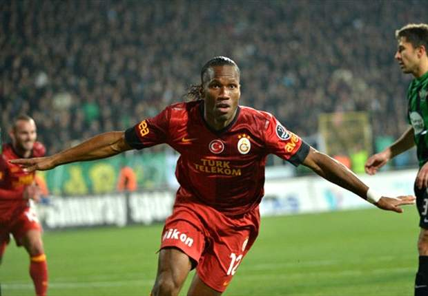 Selecting Drogba over Burak Yilmaz would be a huge risk - our expert panel debate the Champions League last 16