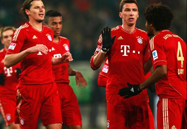Bayern Munich, Manchester United & the clubs who could still win a major cup treble