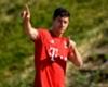Lewandowski: Bring on Higuain
