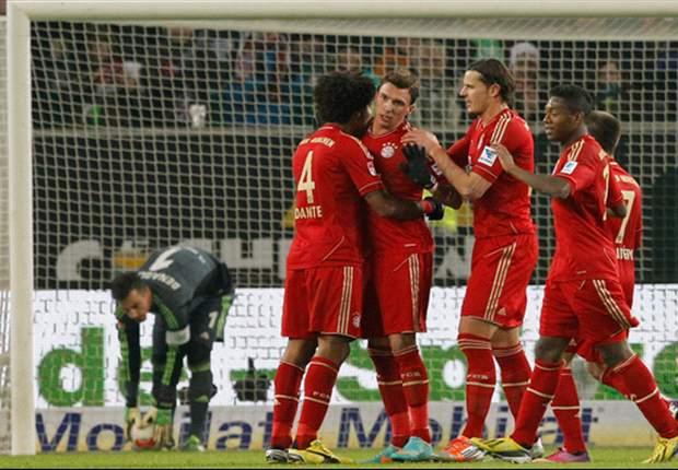 Cazorla y Arteta, titulares en el Arsenal ante el Bayern de Javi Martínez
