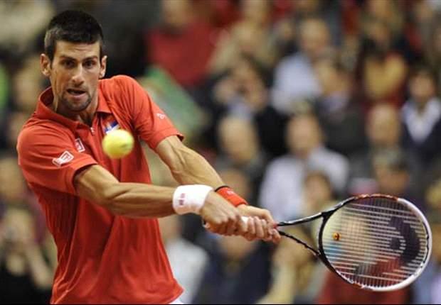 Djokovic no se perderá el Milan - Barcelona