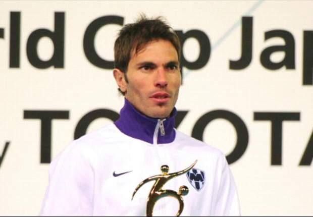 José María Basanta debutó con la selección de Argentina