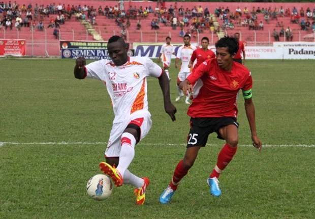 Semen Padang FC Cemas Arema IPL Tak Datang