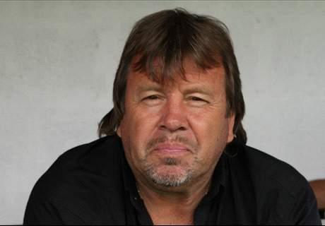 Zielinski es técnico de Racing