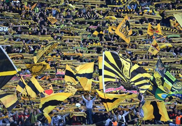 Borussia Dortmund: Ordner werden gegen Neonazis geschult