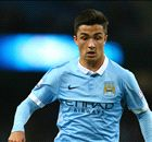 CITY: Youngster Garcia 'a credit to football'