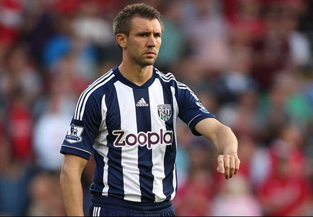McAuley challenges West Brom to get back on track