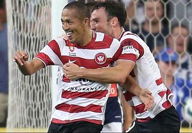 A-League preview: Western Sydney Wanderers v Wellington Phoenix