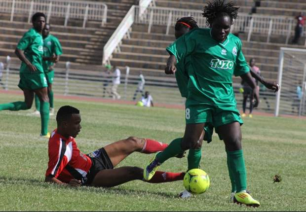 Gor Mahia 0-0 Anse Reunion: K'ogalo fail to break down a solid Reunion side