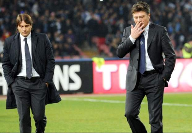 Mazzarri: I don't give a damn what Juventus do