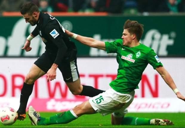 SC Freiburg: Sportgericht verwirft Einspruch von Daniel Caligiuri