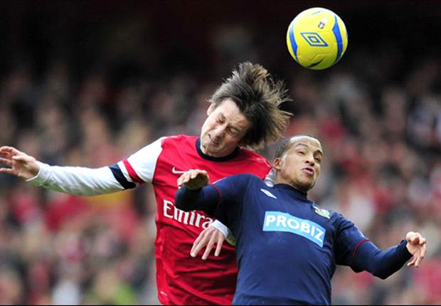 FA Cup - Arsenal sorti par Blackburn