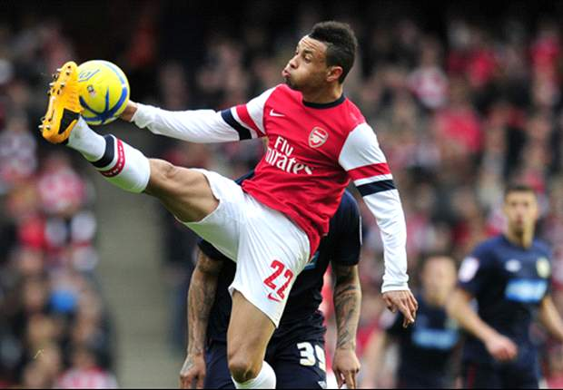 QPR target loan move for Arsenal's Coquelin