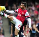 QPR want Coquelin on loan