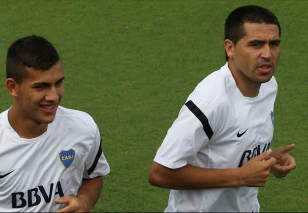 Bianchi no concentra a Paredes