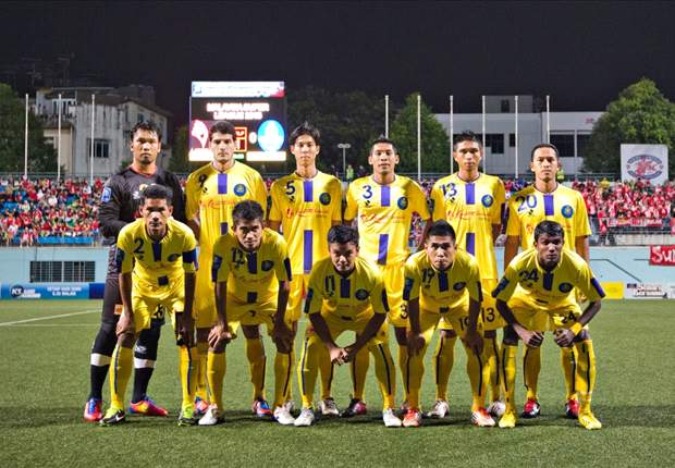 Pahang have qualified for the 2013 Malaysia Cup semifinal.