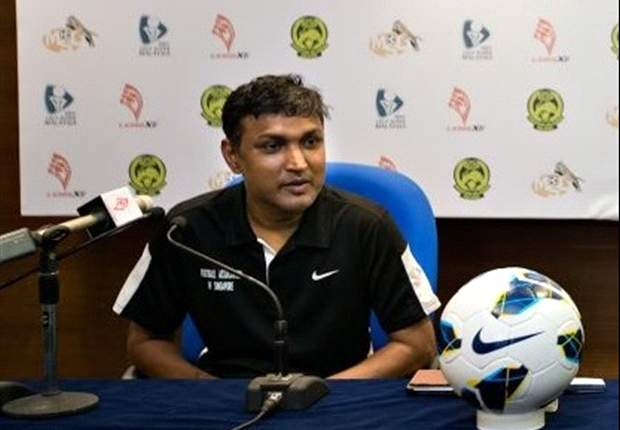 Sundram: It is special to beat treble-winners Kelantan
