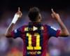 Neymar et Alba se sont entraînés