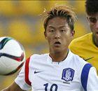 OLIVA: 'Korean Messi' ready to step up at Barcelona